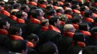 Hâkimlik savcılık sınavında 127'nciydi mülakatta elendi: AKP'li dayım yok