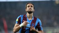 Yusuf Yazıcı Trabzonspor'dan ayrıldı!