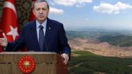 Kaz Dağları'ndaki katliamdan sonra Erdoğan'ın o konuşması yeniden gündem oldu