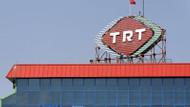 TRT'den CHP'ye kamuoyunu ilgilendirmez yanıtı