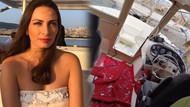 Kemal Sunal'ın kızı Ezo Sunal teknede kaza geçirdi son durumu nasıl?
