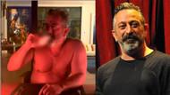 Cem Yılmaz alkol ve sigaralı paylaşımla RTÜK'e gönderme yaptı!