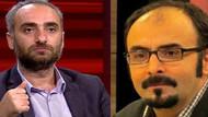 FETÖ'cü Emre Uslu Gazeteci İsmail Saymaz'ı küplere bindirdi! Yürü git lan çakal