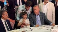 Erdoğan: Zeynep kızımızın yaşaması için ne gerekiyorsa yapın