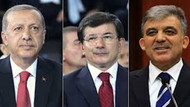 Akit yazarından Erdoğan'a: Gül, Babacan ve Davutoğlu'na hain diyemezsin