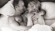 Erkeklerin yatakta sık yaptığı hatalar!