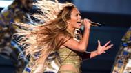 Türkiye'ye gelen Jennifer Lopez'den Antalya fotoğrafı geldi!