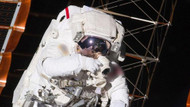 Mars'a gidecek astronotlar hafıza kaybı yaşayabilir!