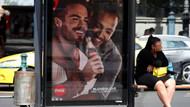 Coca Cola reklamı ülkeyi karıştırdı