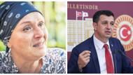 CHP, adı yasak aşk iddiasına karışan Okan Gaytancıoğlu'nu dinleme kararı aldı