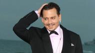 Johnny Depp'in fan hesabından Kaz Dağları paylaşımı heyecan yarattı