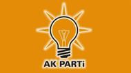 AKP'de flaş istifa kararı!