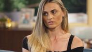 Carla Belluci burun estetiği olmak için depresyonda olduğunu söyledi