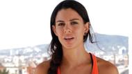 Natalie Christopher Yunan adasında kayboldu