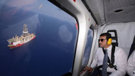 Bakan açıkladı! Yavuz gemisi 1710 metreye ulaştı