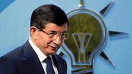 Davutoğlu AKP'de kendine yer arayışı içerisinde