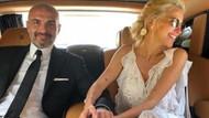 Burcu Esmersoy ve Berk Suyabatmaz anlaşmalı olarak boşanıyor