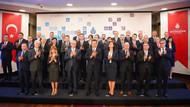 Ekrem İmamoğlu İBB'nin yeni kadrosunu tanıttı