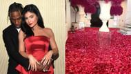 Kylie Jenner ve Travis Scott evleniyor mu?
