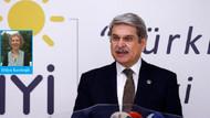 İyi Partili Çıray: AKP'nin siyasi islamcı takıntıları var