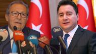 Ağlayarak istifa eden AKP'li Başkan, Babacan'ın safında