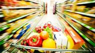 Vatandaşın parasının yüzde 20'si gıda ve alkolsüz içeceğe gitti!