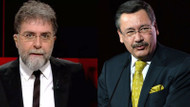 Ahmet Hakan'dan Gökçek'e: Mansurcuyum, çatla Melih