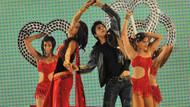 Pakistan Hint filmlerini yasakladı