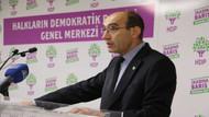 HDP'den Bahçeli için sert sözler: İlkesizlik ve tutarsızlık abidesi