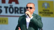 Erdoğan İmamoğlu'nu hedef aldı: İBB Başkanı Diyarbakır'da kimlerle neyi görüşüyor?