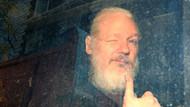 Pink Floyd'un solisti Roger Waters, Assange için şarkı söylecek