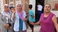 12 kadın, tacizci sapığı yakalayıp polise teslim etti