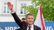 Neo-Nazi partisi AFD Almanya'daki oylarını 3'e katladı