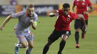 Medipol Başakşehir bu sezonki ilk galibiyetini aldı