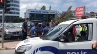 Kartal Adliyesi önünde silahlı saldırı