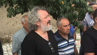 Ünlü yönetmen Müfit Can Saçıntı'nın babası son yolculuğuna uğurlandı
