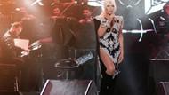 Ajda Pekkan 16.00'da geldiği konser alanından ertesi sabah 10.00'da ayrıldı