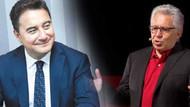 Ali Babacan, Zülfü Livaneli'ye teklif mi götürdü?