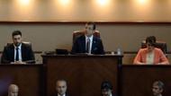 İBB meclisi toplantı gün sayısının düşürülmesi üzerine davalık oldu