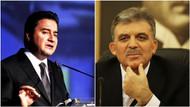 Babacan'ın açıklamaları Gül'ün aday olacağını mı gösteriyor?