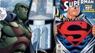 Süpermen 11 Eylül 2001 terör olaylarını nasıl aylar önceden tahmin etti?