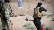 ABD ordusundan PKK'lılara komando eğitimi