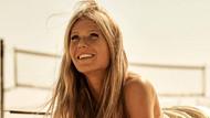 Gwyneth Paltrow'un çırılçıplak yoga pozu olay oldu