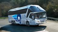 Rekabet Kurumu Kamil Koç'un Flixmobility GmbH'ye devrini onayladı
