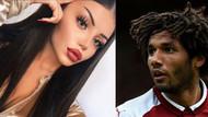 Yine futbolcu ifşası: Beren Güney, Mohamed Elneny'in mesajlarını yayınladı!