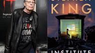 Stephen King'in yeni romanı satışa çıktığı gün dizi uyarlaması teklifi aldı