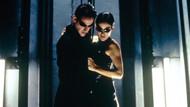 The Matrix çizgi roman olarak geri dönüyor