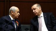 Erdoğan, Bahçeli üzerinden kabine revizyonu mesajı mı verdi?