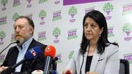 HDP'den Kulp'taki terör saldırısına kınama: Sorumluların bulunmasını yetkililerden talep ediyoruz