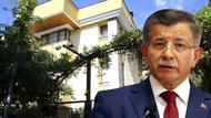 Davutoğlu'nun istifasında yeni parti binası detayı